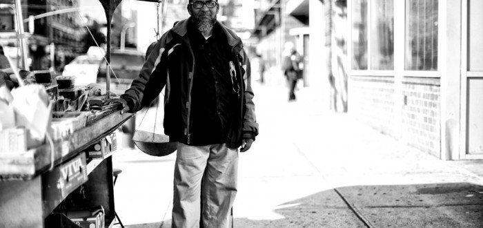 Michael Young/Faces of 3rd Ave, Da Bronx