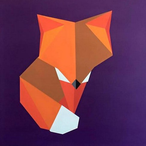 The Red Fox of Kinderhook