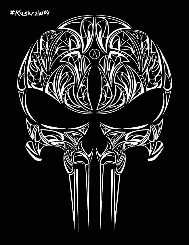 TRIBAL PUNISHER
