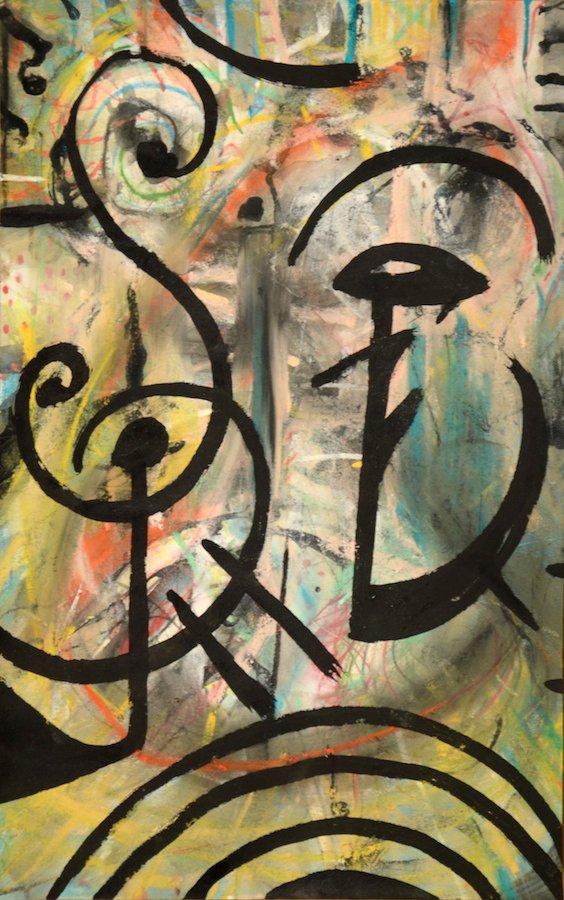 Dolphy Suite: Densities