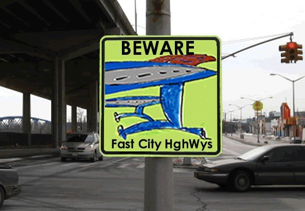 Fast City Highways