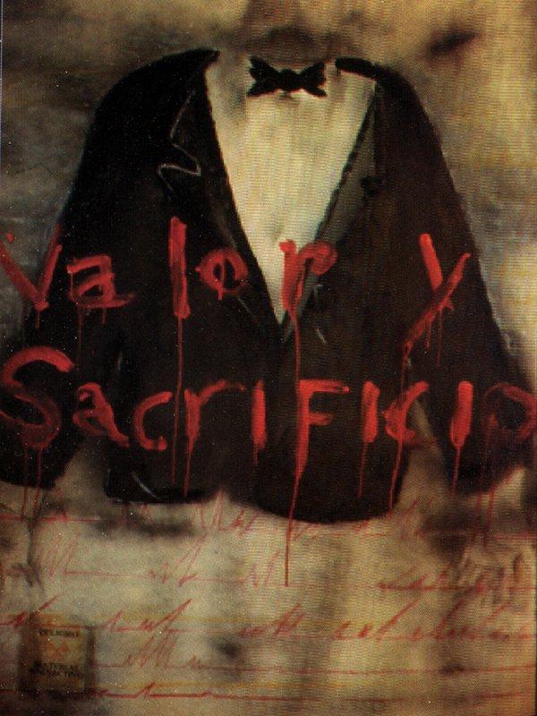 Valor y Sacrificio