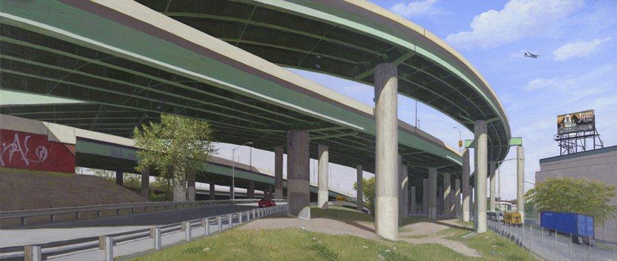 Bronx Overpasses