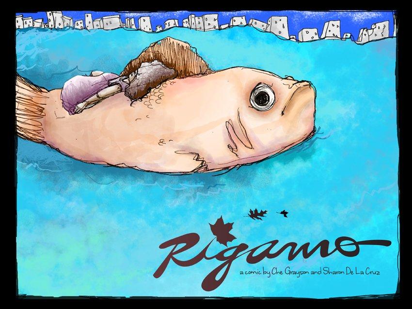 Rigamo