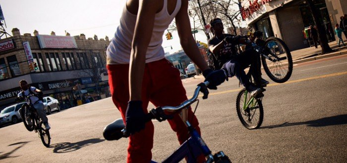 Everyday Bronx ©Edwin Torres