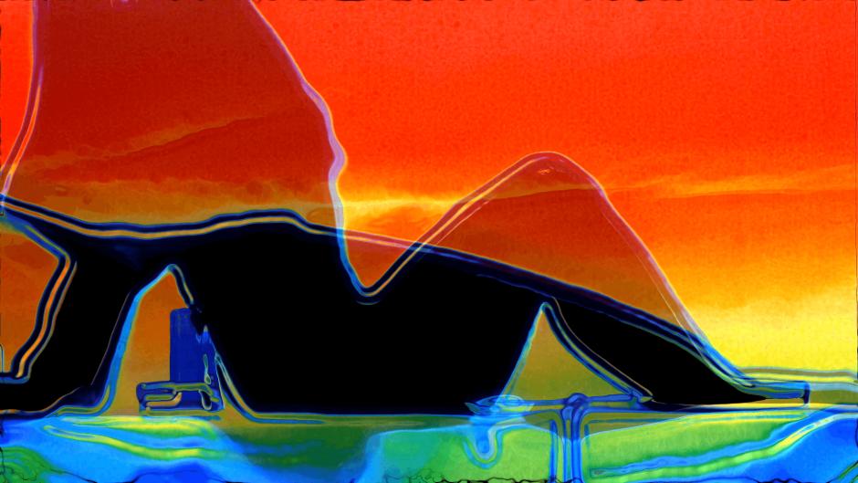 Heat Dance Rooftop 2