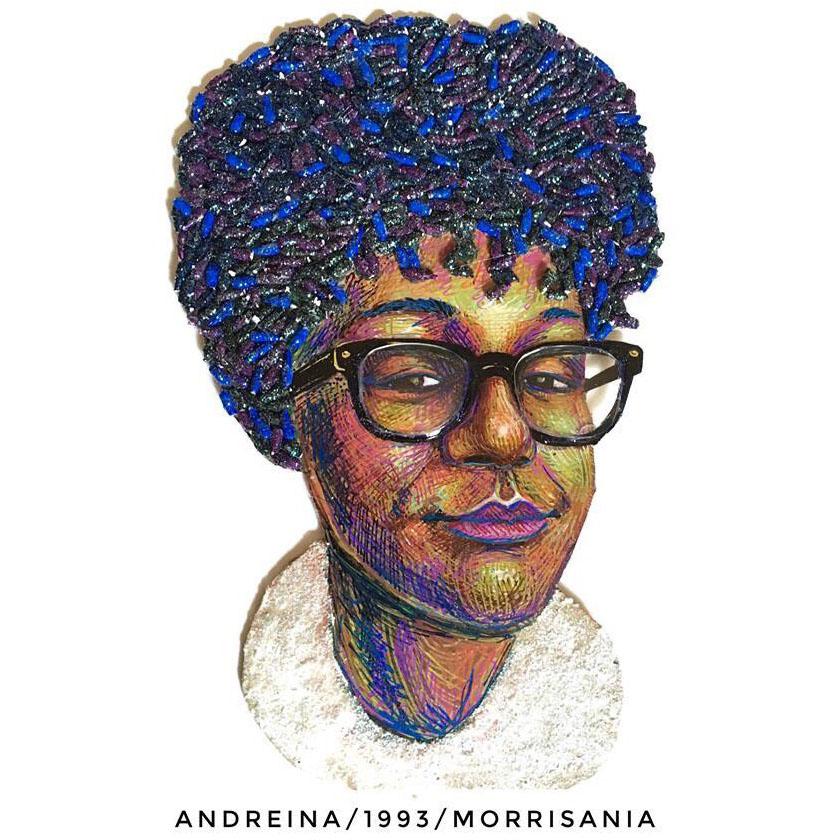 Andreina/1993/Morrisania